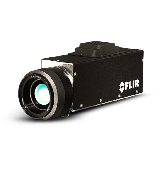 유해가스·미세먼지 잡아내는 카메라